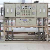 南京水产行业用纯净水设备厂家|工程报价