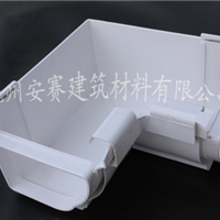 长沙PVC天沟厂家品牌皇家品质