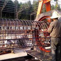 供应 最好的钢筋笼滚焊机