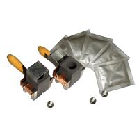 高品质铝热焊剂焊模