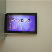 供应电梯画框灯箱液晶广告机