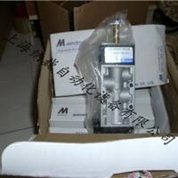 原装-台湾金器MINDMAN电磁阀