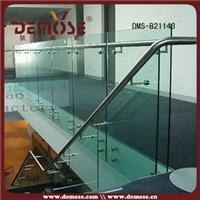 供应室内走廊栏杆/悬挂式玻璃栏杆