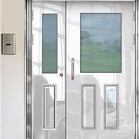 供应沈阳市钢质对讲门、单元门、楼寓门
