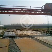 天津卓纳钢铁商贸有限公司