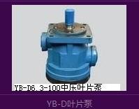 供应YB-D6.3-100中压叶片泵