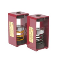 供应悬吊式空调箱避震器