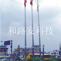 供应赣州电动旗杆,不锈钢旗杆,旗杆厂家。