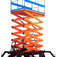 供应江苏/南京 升降机 登车桥 升降平台 导轨式升降机