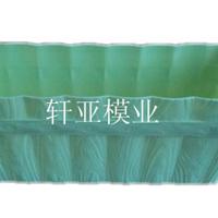 供应长方形花盆模具
