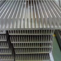 来图定制高难度工业铝型材