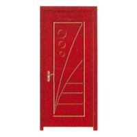 供应免漆门强化木门套装门