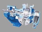 供应 NYP高粘度泵引进国外先进技术
