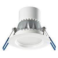 三雄极光照明新品-星际2系列LED筒灯