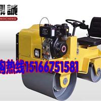 锡林浩特双钢轮座驾式压路机 国际领先产品