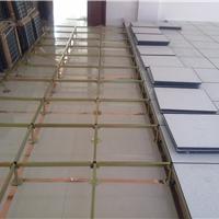 包头陶瓷防静电地板