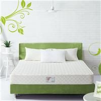 供应穗宝床垫、软床 单人双人床垫
