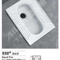 卫浴洁具陶瓷生产厂家蹲便器洗脸盆柱盆