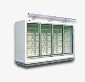 杭州西克制冷设备有限公司