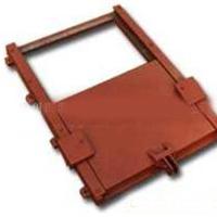 可调节堰门制作工艺流程及检测标准