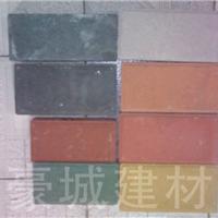 供应广场环保彩砖