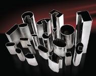 供应不锈钢管,异型管,椭圆管,扶手管,槽管