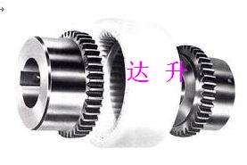 供应TG型鼓形齿联轴器