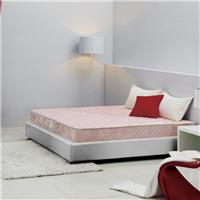 供应穗宝床垫 红欧亚宝耐尔弹簧 双人床垫