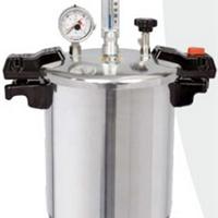 供应进口 EL12L/18L型高压灭菌锅