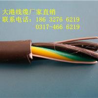 橡胶电缆加工厂家 橡套电缆厂家批发
