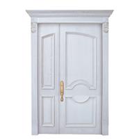 供应联曼lt-001田园风实木烤漆复合门