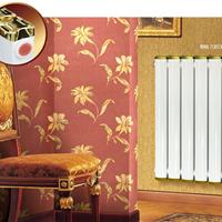 供应优质钢制暖气片换热器 铸铁暖气片