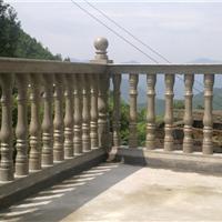 厂家直供水泥罗马柱 花瓶栏杆