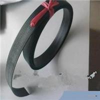 供应CAT30020C钢塑复合拉筋带,土工加筋带专家