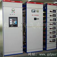 紫光电气供应物美价廉GCK(L)型低压开关柜