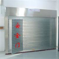 上海钢质防火卷帘门加工厂
