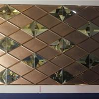 供应艺术拼镜,中山市云浩玻璃工艺品