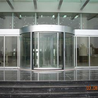 太原维修玻璃门太原安装玻璃门门禁系统