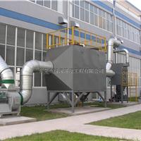 深圳涂装喷漆废气治理设备及公司