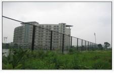 安平润环丝网供应湖州市南浔区边坡护栏网