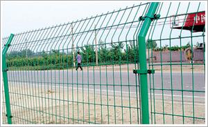 供应湖州市长兴县边坡护栏网