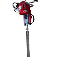创新型手提便携式挖树机招商