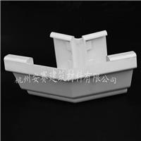 石家庄本地生产PVC天沟雨水管厂保证高品高质