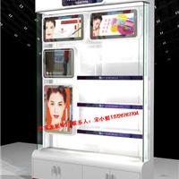 供应高档化妆品展柜,展示架