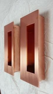 金属材料――激光切割,剪压,刨坑,V槽