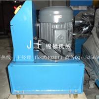 湖南油管扣管机厂家-长沙液压缩管机价格