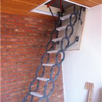 新乡市美家阁楼楼梯加工有限公司