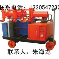 供应效率高工作好液压注浆泵HJZB