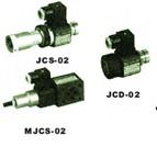 供应KOMPASS压力继电器JCS-02N JCS-02NL