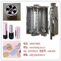 磁控蒸发两用镀膜设备